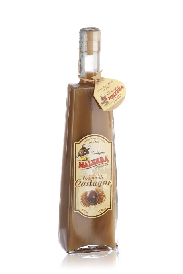 Liquore di Castegne del Prete